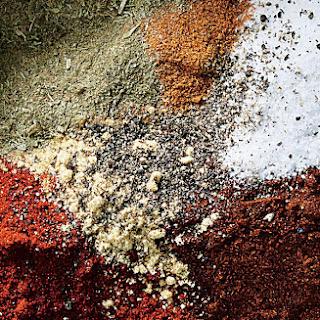 All-Purpose Ancho Spice Rub
