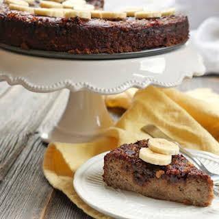 Banana Coffee Cake.