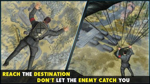 WW2 US Commando Battleground Survivor 1.0.1 screenshots 4