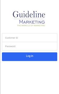Guideline Marketing - náhled