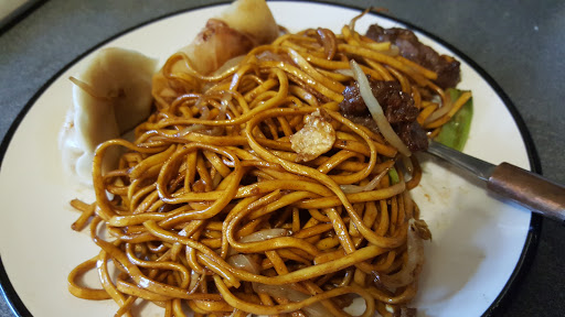 139. Beef Chow Mein