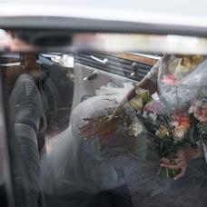 Свадебный фотограф Татьяна Аникина (anikinaphoto). Фотография от 09.02.2018