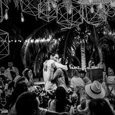 Wedding photographer Christian Cardona (christiancardona). Photo of 05.03.2019