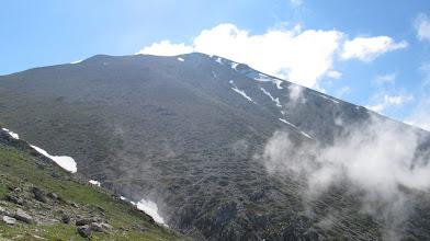 Photo: Monte Sevice