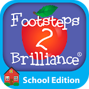 Footsteps2Brilliance School Edition