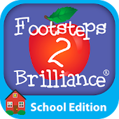Footsteps2Brilliance School Edition