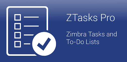 ZTasks Pro: Zimbra Task Lists - Apps on Google Play