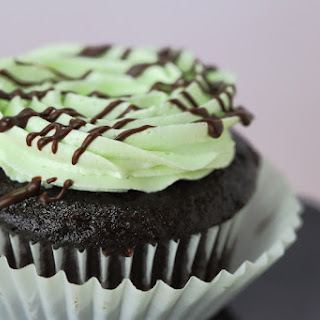 Mint Chocolate Cupcakes Recipes