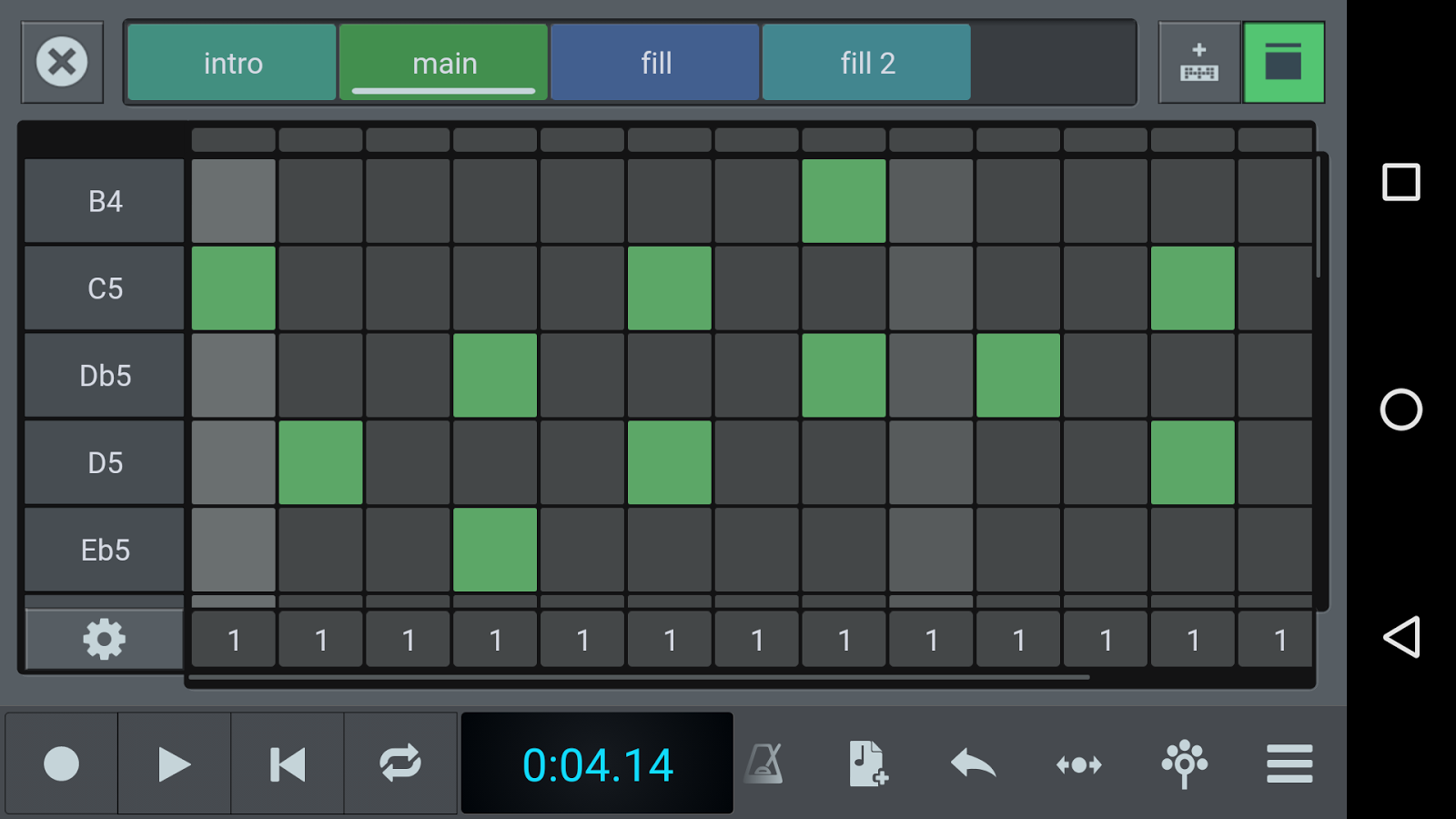 n-Track Studio 8 Music DAW APK Cracked Free Download