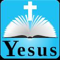 Yesus -- Hidup-Nya icon