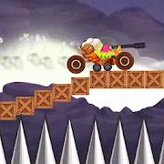 Drive Jump - Hill Racing Insanity