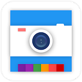 #SquareDroid: Fit Instagram Pics & DP without crop