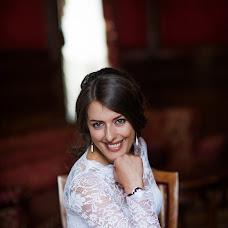 Wedding photographer Olga Mylnikova (MyOlka). Photo of 16.10.2015