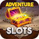Adventure Slots - Free Offline Casino Journey