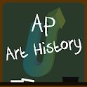 AP Art History Exam Prep icon