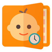 Baby Daybook — Baby Care & Activity Tracker