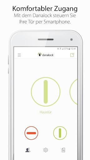 Danalock Premium 1.85 Screenshots 1