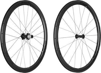 ENVE Composites SES 3.4 Wheelset - 700c, QR x 100/130mm alternate image 2