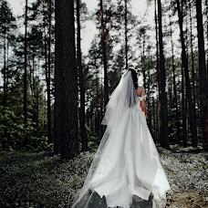 Wedding photographer Erika Butrimanskienė (ErikaButrimansk). Photo of 22.08.2018