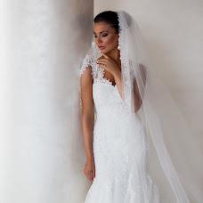 Wedding photographer Oksana Filimonova (oksii). Photo of 06.10.2015