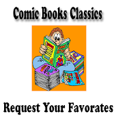 Comic Book Classics