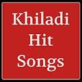 Khiladi Hit Songs APK baixar
