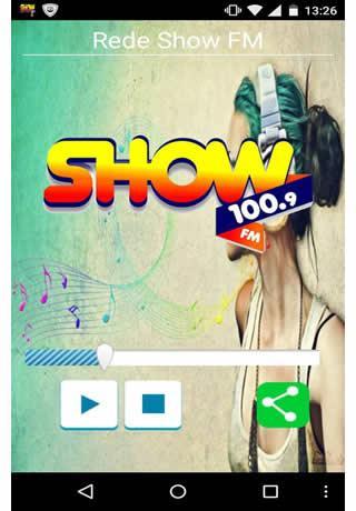 Rede Show FM