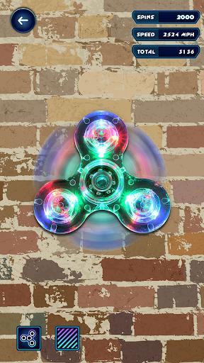 Fidget Spinner - iSpinner 3.2 screenshots 11
