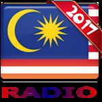 Malaysia radio online free2017 Icon