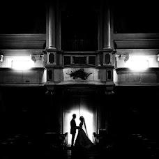 Wedding photographer Gabriele Di martino (gdimartino). Photo of 08.08.2016
