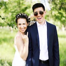 Wedding photographer Kristina Shevyakova (Christen). Photo of 27.06.2014