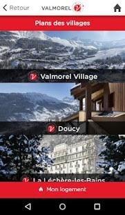 Valmorel - náhled
