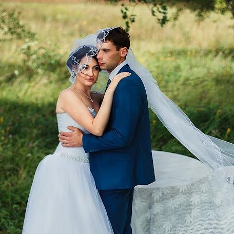 Wedding photographer Andrey Fadeenko (fotosait). Photo of 11.11.2016
