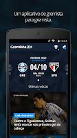 Screenshot of Gremista ZH