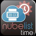 Nubelist Time icon
