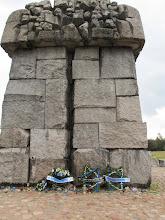 Photo: Treblinka