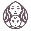 Erby baby tracker for newborns & nursing mom log icon