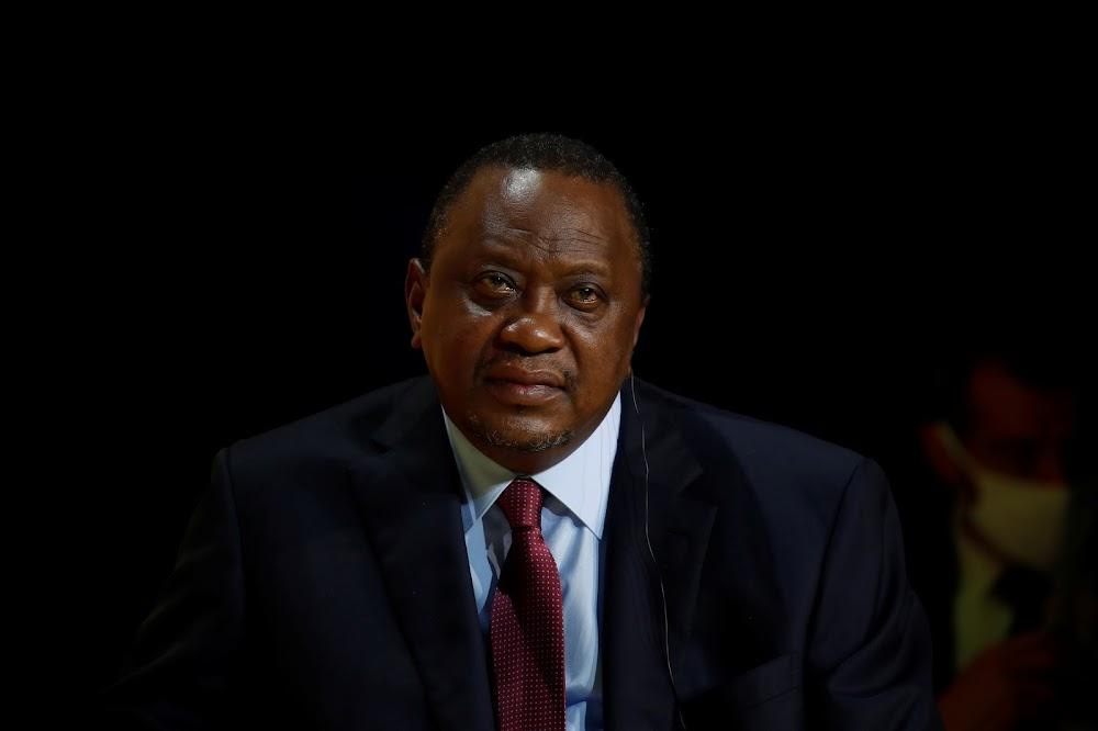 Kenyan court slams brakes on Uhuru Kenyatta's constitutional changes