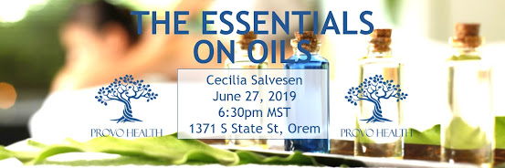 The Essentials on Oils