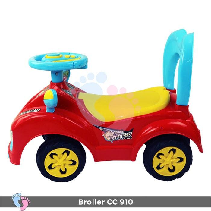 Xe chòi chân cho bé Broller CC YH-910 4