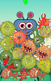 Toddler Monster Pop- screenshot thumbnail