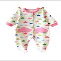 Baby Romper Design icon