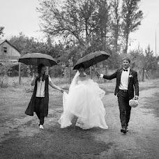 Wedding photographer Olga Lebedeva (OlgaLebedeva). Photo of 14.09.2017
