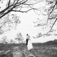 Wedding photographer Andrey Tertychnyy (anreawed). Photo of 30.09.2015