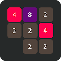 Number Puzzle Swipe Game 2048 Play Quick and Smart