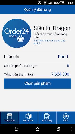 Order24 Shop