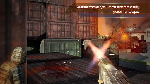 特別オプス - アクションFPSゲーム