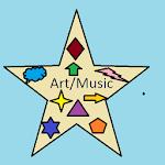 Art/Music icon