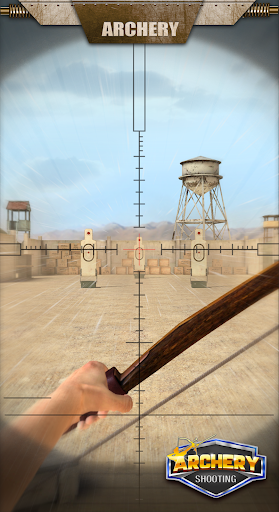 Shooting Archery 3.20 screenshots 1