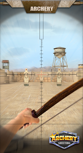 Shooting Archery Mod Apk 3.17 [Fully Unlocked] 1